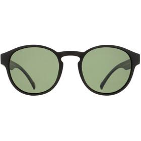 Red Bull SPECT Soul Sunglasses matte black/green
